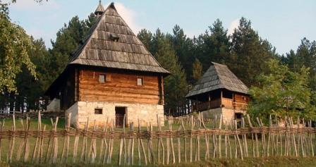 Muzej Staro selo Sirogojno