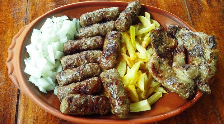 Домаћа Српска кухиња...